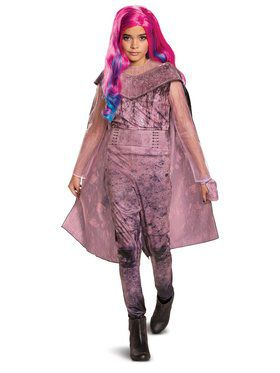 Descendants 3: Audrey Deluxe Child Costume