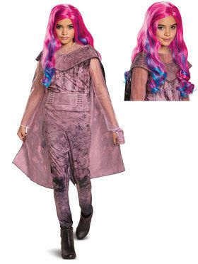 Descendants Audrey Child Deluxe Costume Kit