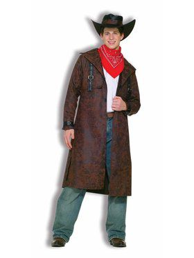 Desperado Teen Costume