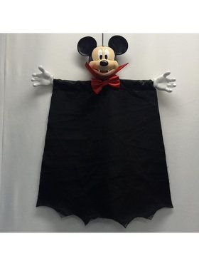 Disney Mickey Mouse Hanging Vampire