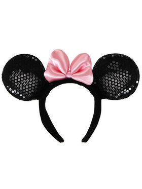 Disney Minnie Ears Deluxe Headband Child