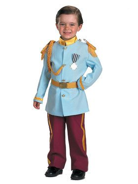 Prince Charming Child Costume  sc 1 st  BuyCostumes.com : boys genie costume  - Germanpascual.Com