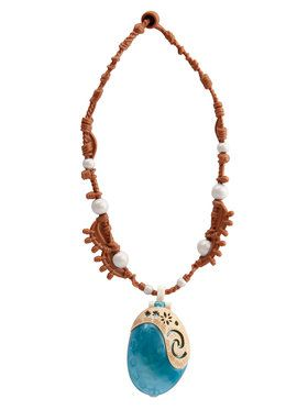 Disney Princess Moana Child Necklace One-Size
