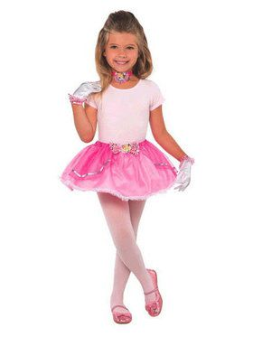 Disney Sparkle Princess Dress Up Set Child