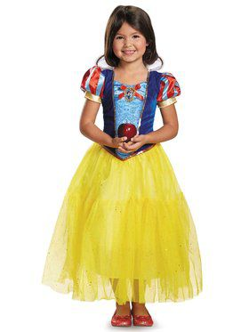 Disney's Snow White Deluxe Child Costume