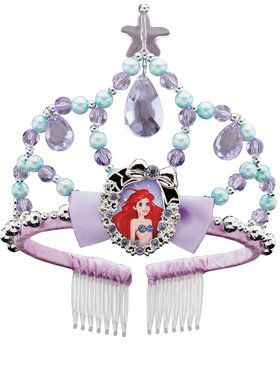 Disney Ariel Child Tiara
