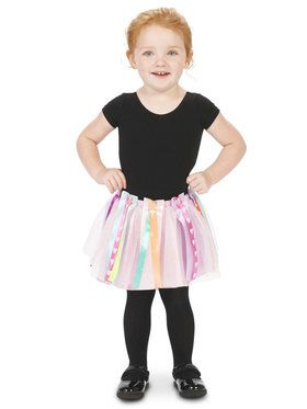 DIY Create Your Own Tutu Child Tutu Costume
