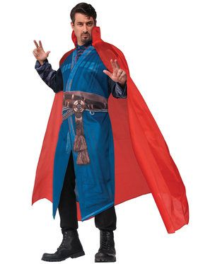 Dr Strange Cloak of Levitation - Classic One-Size  sc 1 st  BuyCostumes.com : superheroes and villains costumes  - Germanpascual.Com