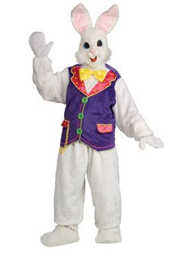Easter Bunny Adult