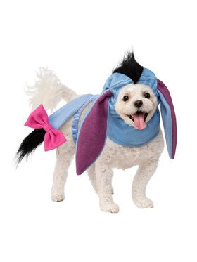 Disney Eeyore Pet Costume