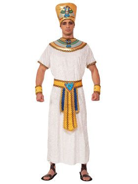 Egyptian King - Standard Adult Costume
