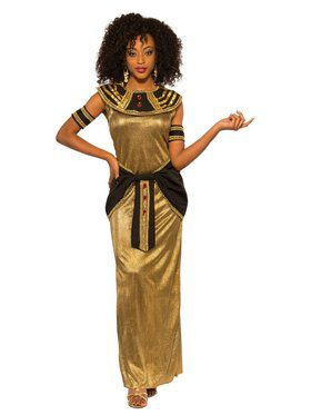 Egyptian Princess Adult Costume