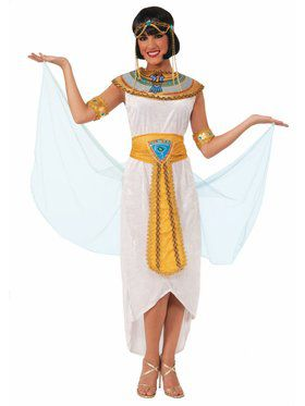 Egyptian Queen - Standard Adult Costume