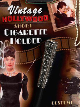 Cigarette Girl Costume Ideas
