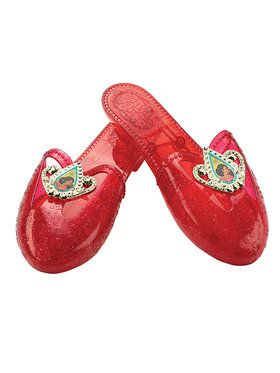Elena of Avalor - Elena Child Shoes One Size