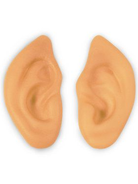 Elf - Pointed Ears Beige
