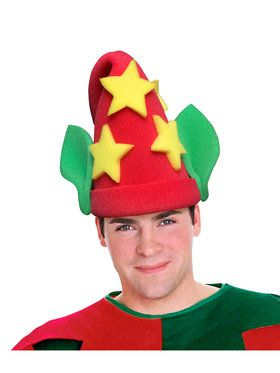 Elf with Ears Adult Hat