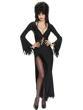 Elvira (tm) Adult