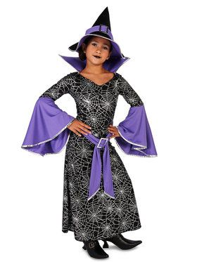 Child Enchanting Witch Costume