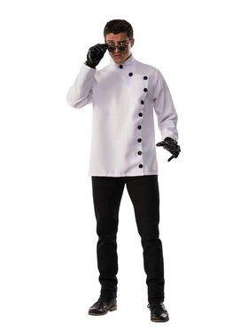 Evil Scientist Adult Costume