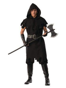 Executioner Adult Costume