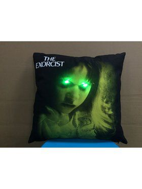Exorcist Pillow