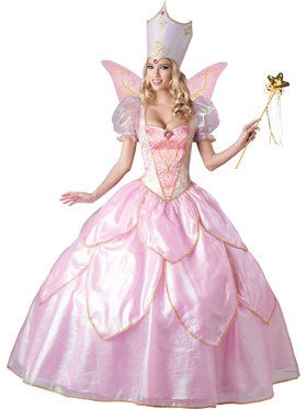 Fairy Godmother Adult Costume X-Large