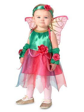 Fairy Princess Infant Costume  sc 1 st  BuyCostumes.com & Fairy and Elf Costumes - Kids and Adults Halloween Costumes ...