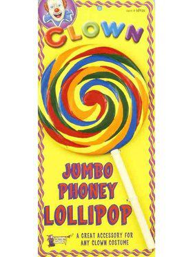 Fake Lollipop