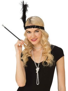 Flapper Kit For Adults