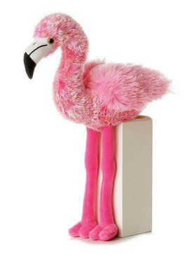 Flavia the Flamingo Plush