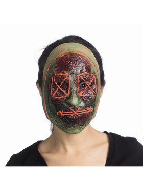 Liberty Fluorescent Mask