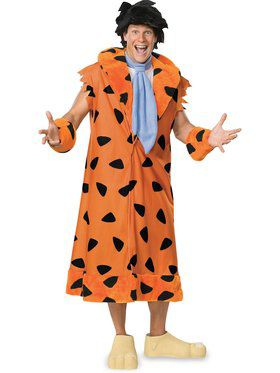 Fred Flintstone Tm Adult