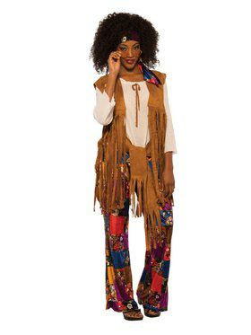 Free Spirit Adult Costume