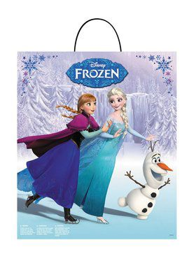 Frozen Treat Bag