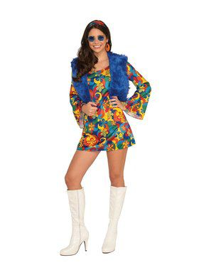 Funky Adult Costume