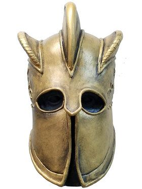 The Mountain Adult Game of Thrones Helmet