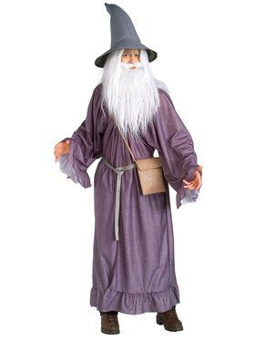 Gandalf Adult Costume