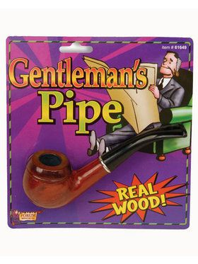 Gentlemans Pipe