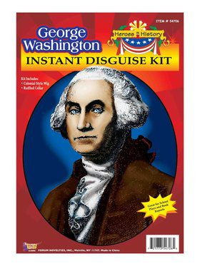 Historical Set - Washington