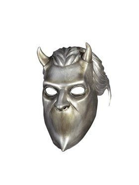 Ghost Adult Nameless Ghoul Latex Mask