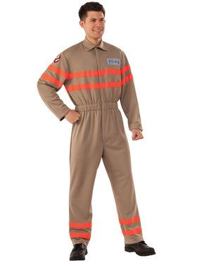 Ghostbusters Movie Kevin Deluxe Costume for Adults