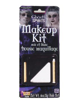 Ghastly Make-Up Kit