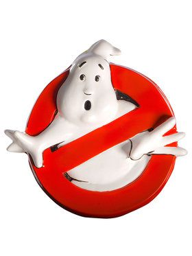 Wall Decoration - Ghostbusters