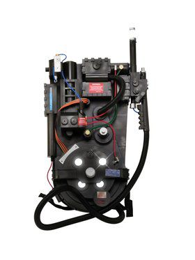 Ghostbusters Adult Proton Pack Light & Sound
