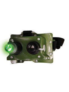 Ghostbusters Ecto Adult Goggles