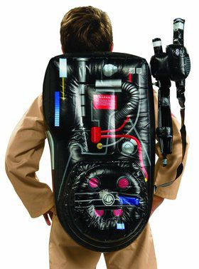 Ghostbusters Inflatable Proton Pack Accessory