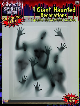 Ghostly Spirits Jumbo Decor
