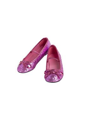 Ballet Pink Shoes