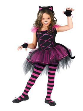 Catarina Tutu - Child Costume